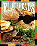 img - for Flatbreads & Flavors by Jeffrey Alford (1995-03-20) book / textbook / text book