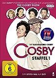 Cosby - Die komplette Staffel 1 [4 DVDs]