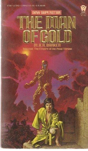 """""""The Man of Gold"""" av M. A. R. Barker"""