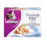 Whiskas Variety Pack - Fish, 10-count 3-oz