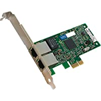Addon 615732-B21-AOK 10/100/1000BASE-T PCIE 2 RJ-45 COMPARE TO HP 615732-B21