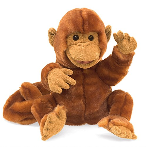 Looking for a monkey puppet for adults? Have a look at this 2019 guide!