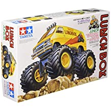 1/32 Wild four wheel drive mini series No.03 lunch box 17003