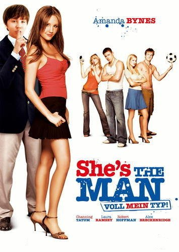 She's the Man - Voll mein Typ Film