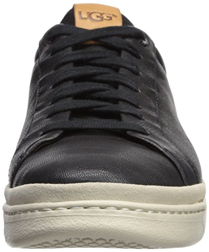 Ugg Nero da Australia Brecken uomo Lace Low Sneakers ACUWAwqO