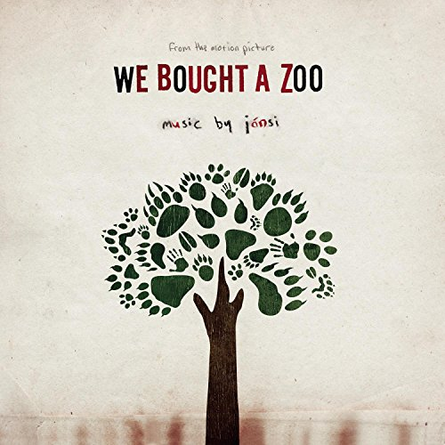 (We Bought A Zoo (Motion Picture Soundtrack))