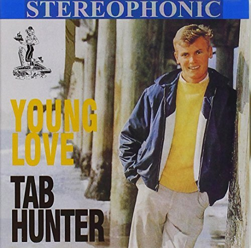Young Love 35 Greatest Cuts by Tab Hunter (2013-07-31) ()