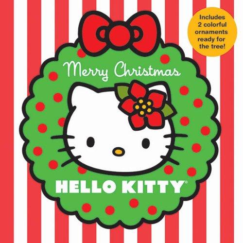 Merry Christmas, Hello Kitty! (Hello Kitty (Abrams…