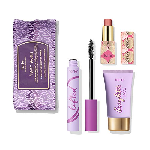 limited-edition gym bag grabs athleisure essentials from Tarte