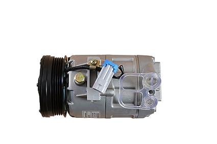 NRF 32082 Compresor, aire acondicionado