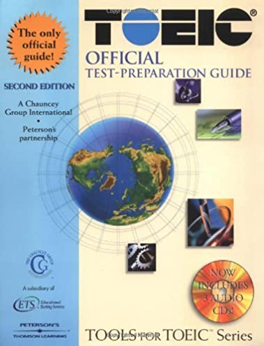 toeic official test preparation guide test of english for rh amazon com toeic official test-preparation guide pdf toeic official test-preparation guide