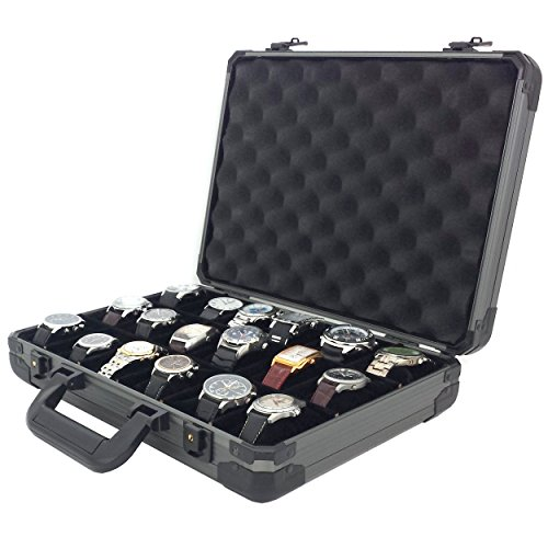 for aluminum aluminium military display dimensions box watches watch products company mwc case grande