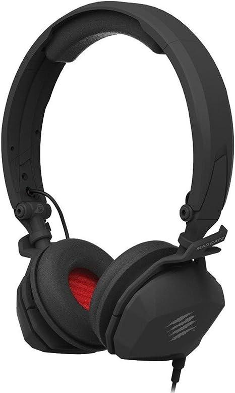 Mad Catz F.R.E.Q.M Wireless Headset