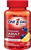 One-a-Day VitaCraves Adult Multi, 70 Gummies (Pack of 10)