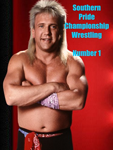 Southern Pride Championship Wrestling Number 1 by
