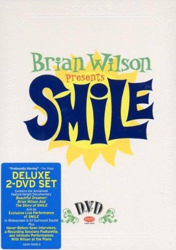 Brian Wilson presents Smile by Rhino Video