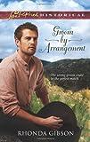 Groom by Arrangement, Rhonda Gibson, 037382954X