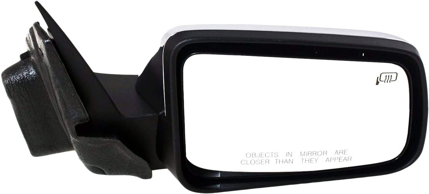 Kool Vue FD109R Mirror For 2008-2011 Ford Focus Passenger Side