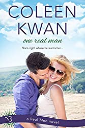 One Real Man (Real Men series Book 3)