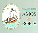 Amos and Boris, William Steig, 0374302782