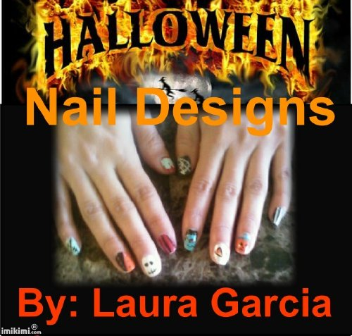 Halloween Nail Designs -