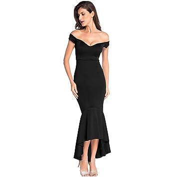 Sunday Kleider Cocktailkleid Abendkleid Frauen Formales Hochzeits ...