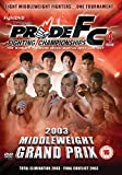 Pride Middleweight Grand Prix 2003