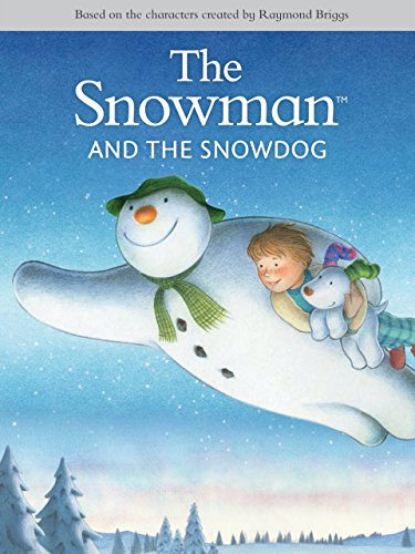 Enchanted Snowman - The Snowman and The Snowdog