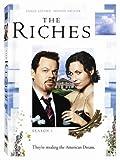 Riches: Season 1 [DVD] [Region 1] [US Import] [NTSC]