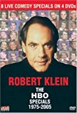 Robert Klein: The HBO Specials 1975-2005