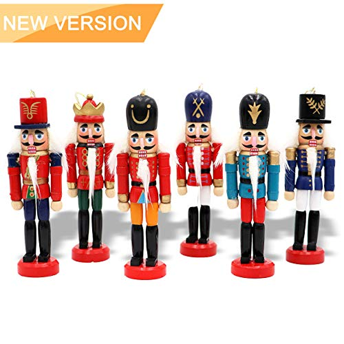 Most Popular Nutcrackers