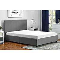 Signature Sleep Sleep 5-inch Tight Youth Foam Mattress with CertiPUR-US Certified Foam, Twin Size
