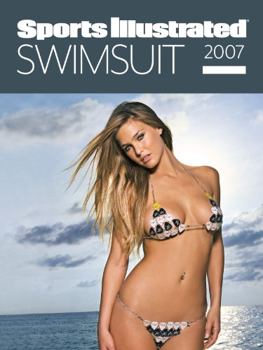 Sports Illustrated: Swimsuit 2007, The Music Issue - Anne V Swimsuit