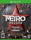 : Metro Exodus: Aurora Limited Edition - Xbox One