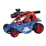 Marvel Ultimate Spider-Man Web Warriors Blast 'N Go Racers Sand Runner [parallel import goods]