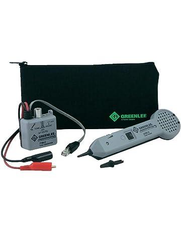 Greenlee 601K-G - Kit Básico De Rastreo