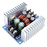Aideepen 300W 20A CC CV Constant Current Adjustable Buck Converter Step Down Voltage Module