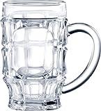 ITI 314 Mug, 18-Ounce, 24-Piece, Clear