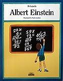 Albert Einstein (Famous People Series)
