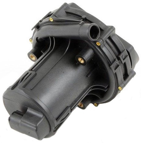 OKAY MOTOR Secondary Air Injection Pump for BMW E46 325i 325i 325ci M54 323i 328i 330i (Bmw 325i Air Pump)