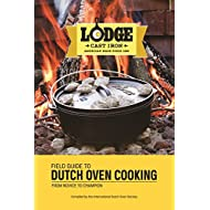 LODGE Cookbook, 1 EA
