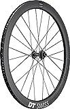 DT Swiss ARC 1100 DiCut db 48 Front Wheel 700c 12 x 100mm Centerlock Disc