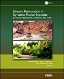 Stream Restoration in Dynamic Fluvial Systems: Scientific Approaches, Analyses, and Tools (Geophysical Monograph Series), , 0875904831