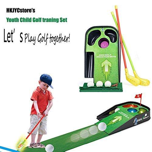 (NOQ Children 's Golf Practice Sets/Sports Toys/Birthday Present/Boy Toy)