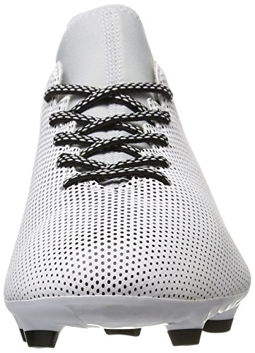 White energy Uomo X Blue footwear Da clear Adidas Grey Scarpe Blu 3 Calcio 17 Fg wv0wTP1Sq