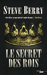 Le secret des rois, Berry, Steve