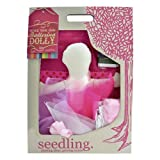 make your own doll - Make Your Own Ballerina Dolly by Seedling