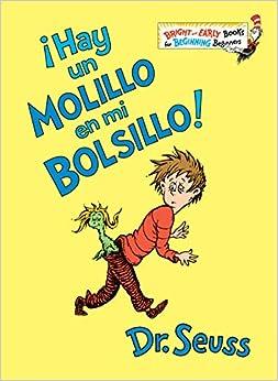 Como Descargar En Mejortorrent ¡hay Un Molillo En Mi Bolsillo! (there's A Wocket In My Pocket Spanish Edition) Archivo PDF A PDF