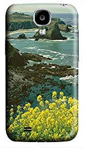 Samsung S4 case best Mendocino County California 3D cover custom Samsung S4