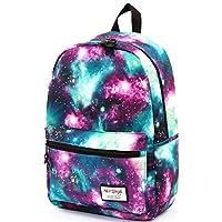 TRENDYMAX Galaxy Backpack Cute...